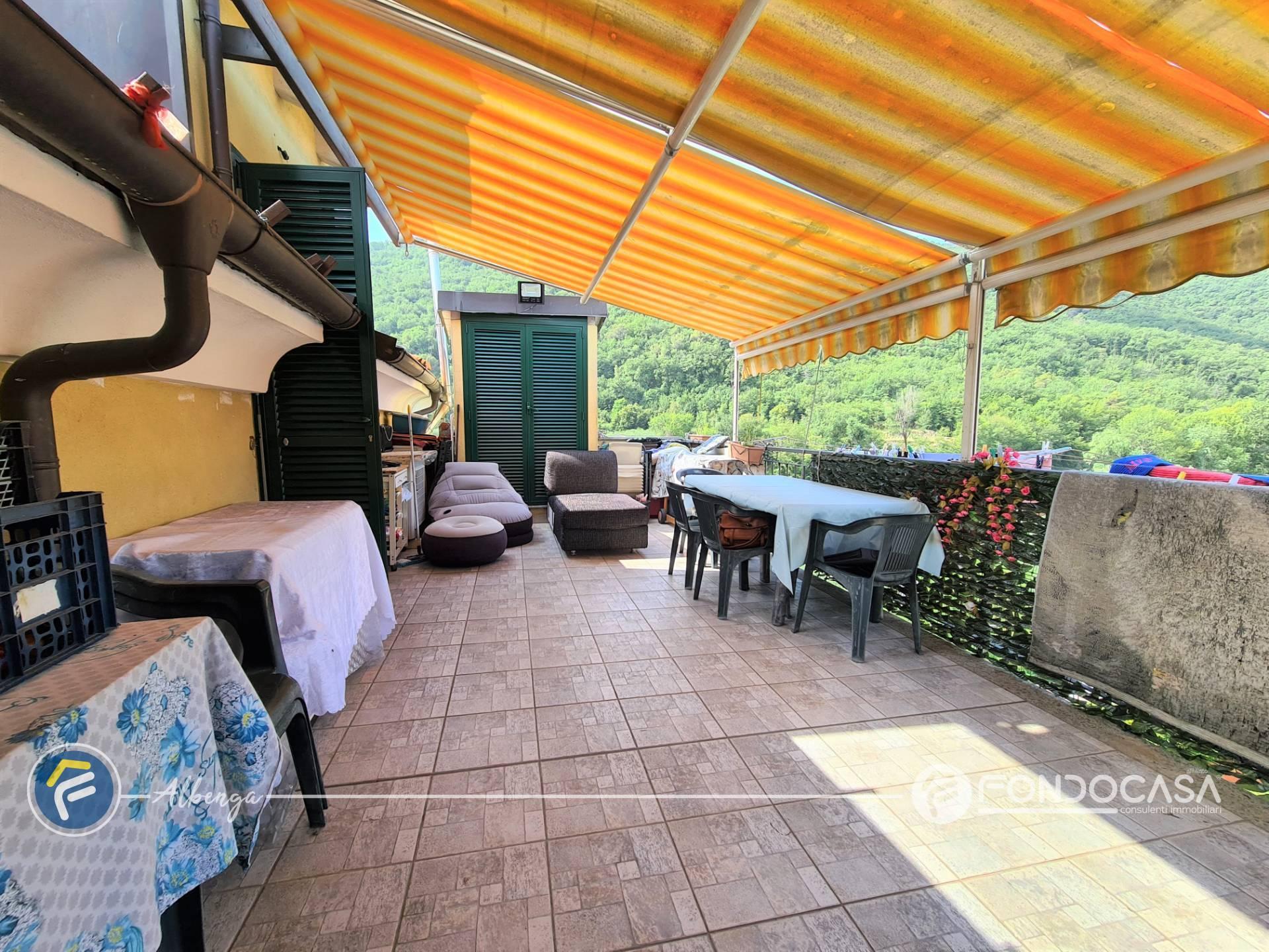 Appartamento in vendita a Ortovero, 4 locali, prezzo € 195.000 | CambioCasa.it