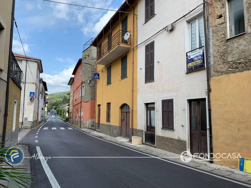 Appartamento in vendita a Ortovero, 6 locali, zona Zona: Pogli, prezzo € 130.000 | CambioCasa.it