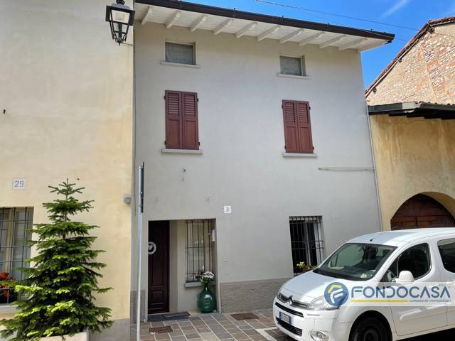Vendita Bilocale Appartamento Coccaglio 285249
