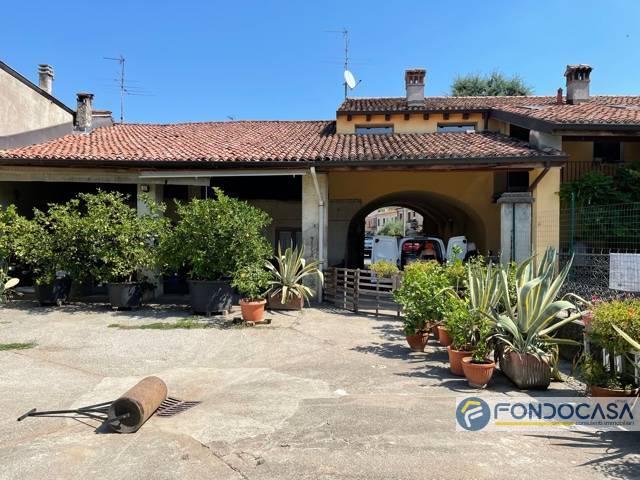 Vendita Rustico/Casale/Castello Casa/Villa Coccaglio 285628