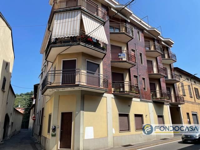 Vendita Bilocale Appartamento Coccaglio 238849
