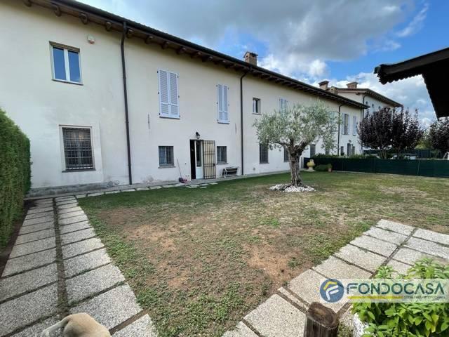 Vendita Quadrilocale Appartamento Coccaglio 285161