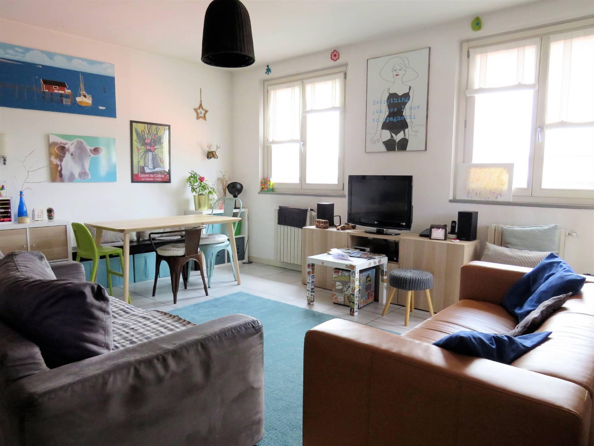 Appartamento in vendita a Bernareggio, 4 locali, prezzo € 188.000 | PortaleAgenzieImmobiliari.it