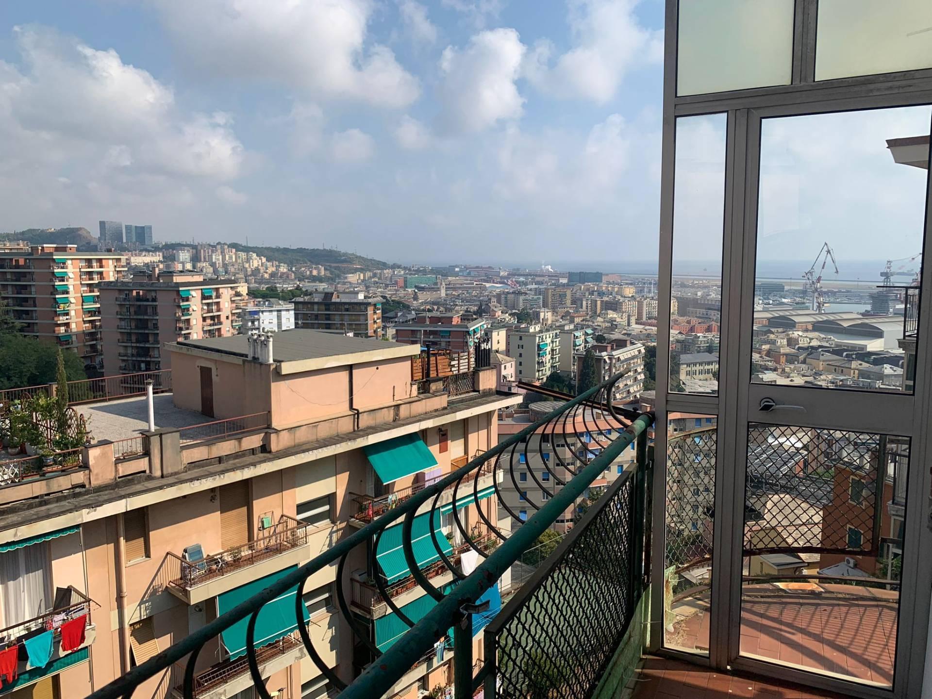 Appartamento in affitto a Sestri Ponente, Genova (GE)