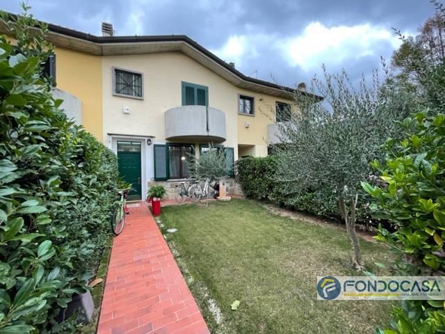 Vendita Villetta a schiera Casa/Villa Coccaglio 297734