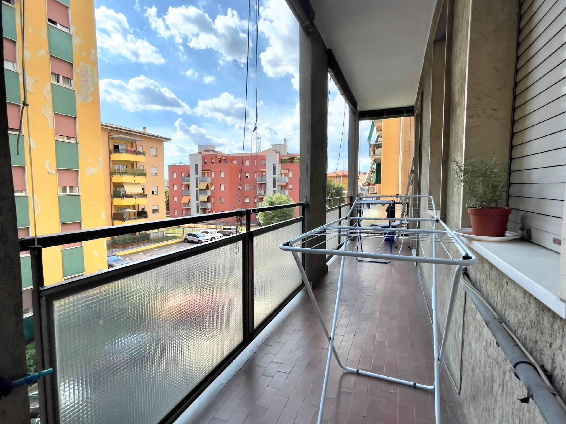 Vendita Bilocale Appartamento Cinisello Balsamo 299270