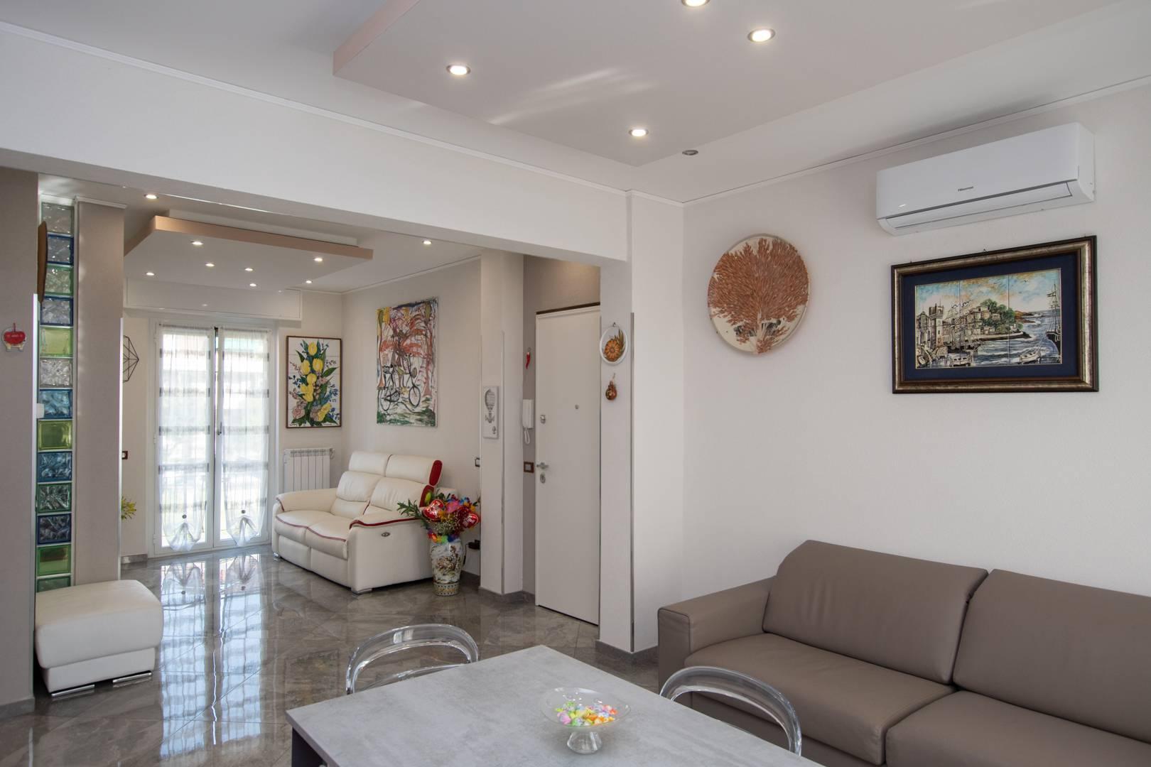 Appartamento in vendita a Albisola Superiore, 3 locali, zona Località: AlbisolaCapo, prezzo € 279.000 | PortaleAgenzieImmobiliari.it