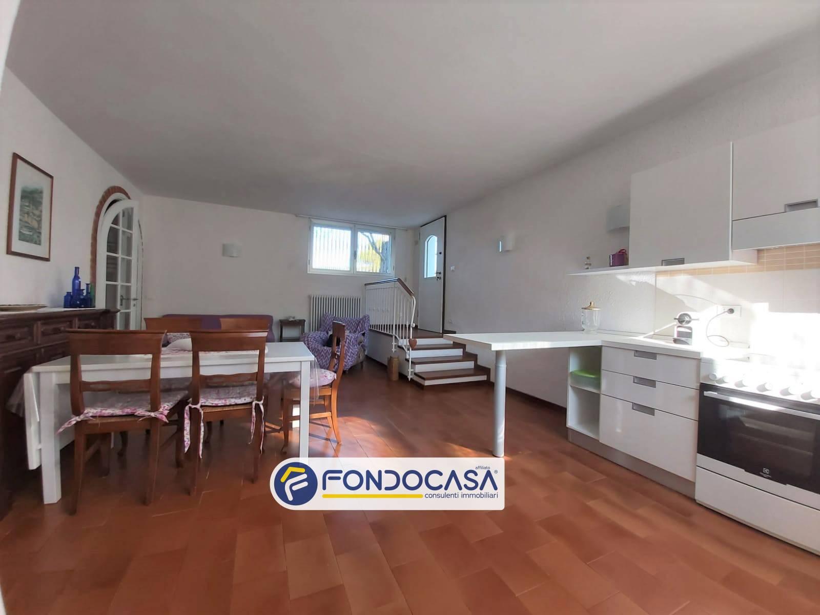 Appartamento in affitto a Andora, 3 locali, zona Località: SanGiovanni, prezzo € 650   CambioCasa.it