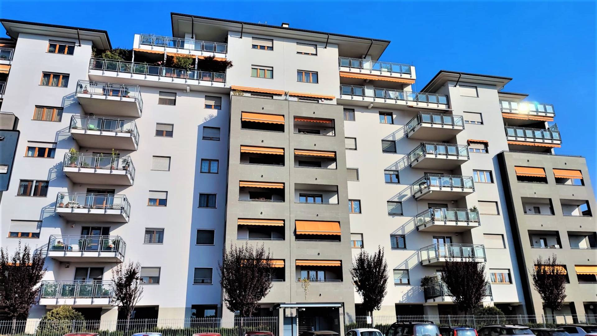 Appartamento in vendita a Venaria Reale, 4 locali, prezzo € 219.000 | CambioCasa.it