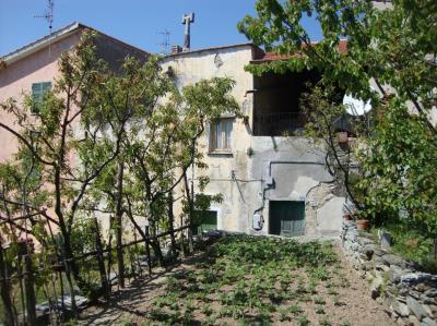 Casa semindipendente calice ligure - Valutazione immobile casa it ...