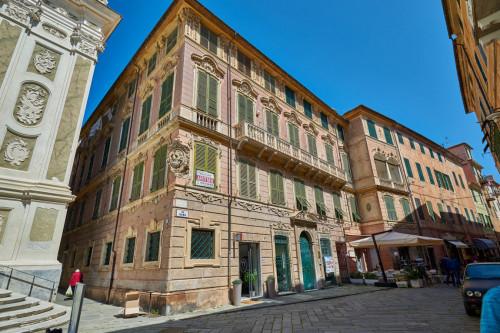 Scheda Immobile Palazzo drione - dimora 3