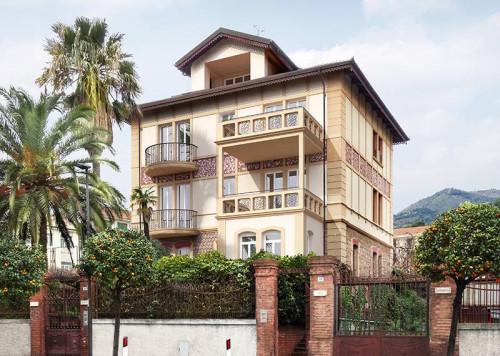 Scheda Immobile Villa Giuseppina Dimora 1