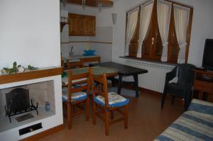 Vai alla scheda: Appartamento Affitto Montignoso