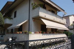 Appartamento in Vendita a Seravezza