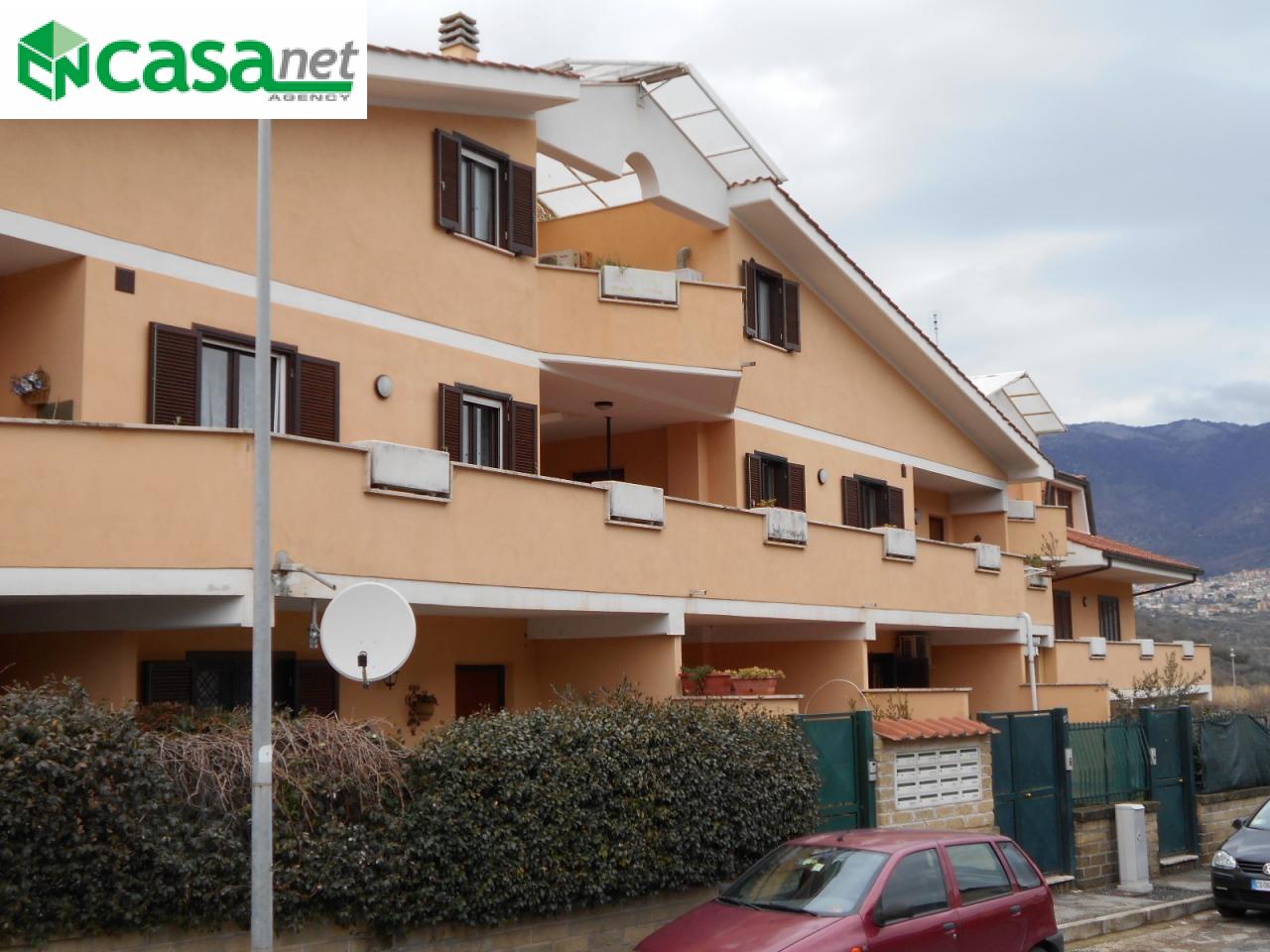 Foto - Appartamento In Vendita Marcellina (rm)