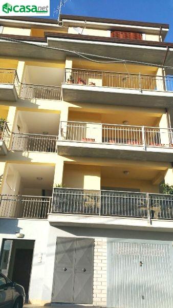Appartamento in vendita a Fiuggi, 3 locali, prezzo € 99.000 | CambioCasa.it