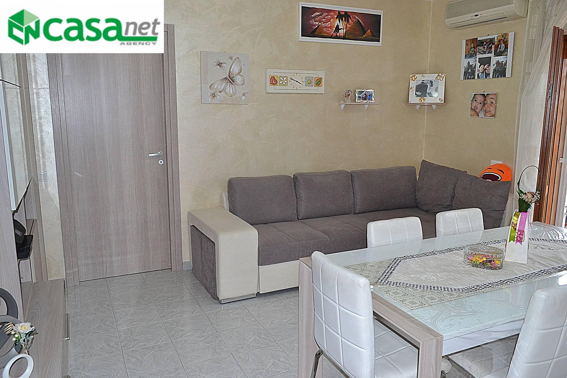 Appartamento in vendita a Guidonia Montecelio, 2 locali, zona Zona: Guidonia, prezzo € 99.000 | CambioCasa.it
