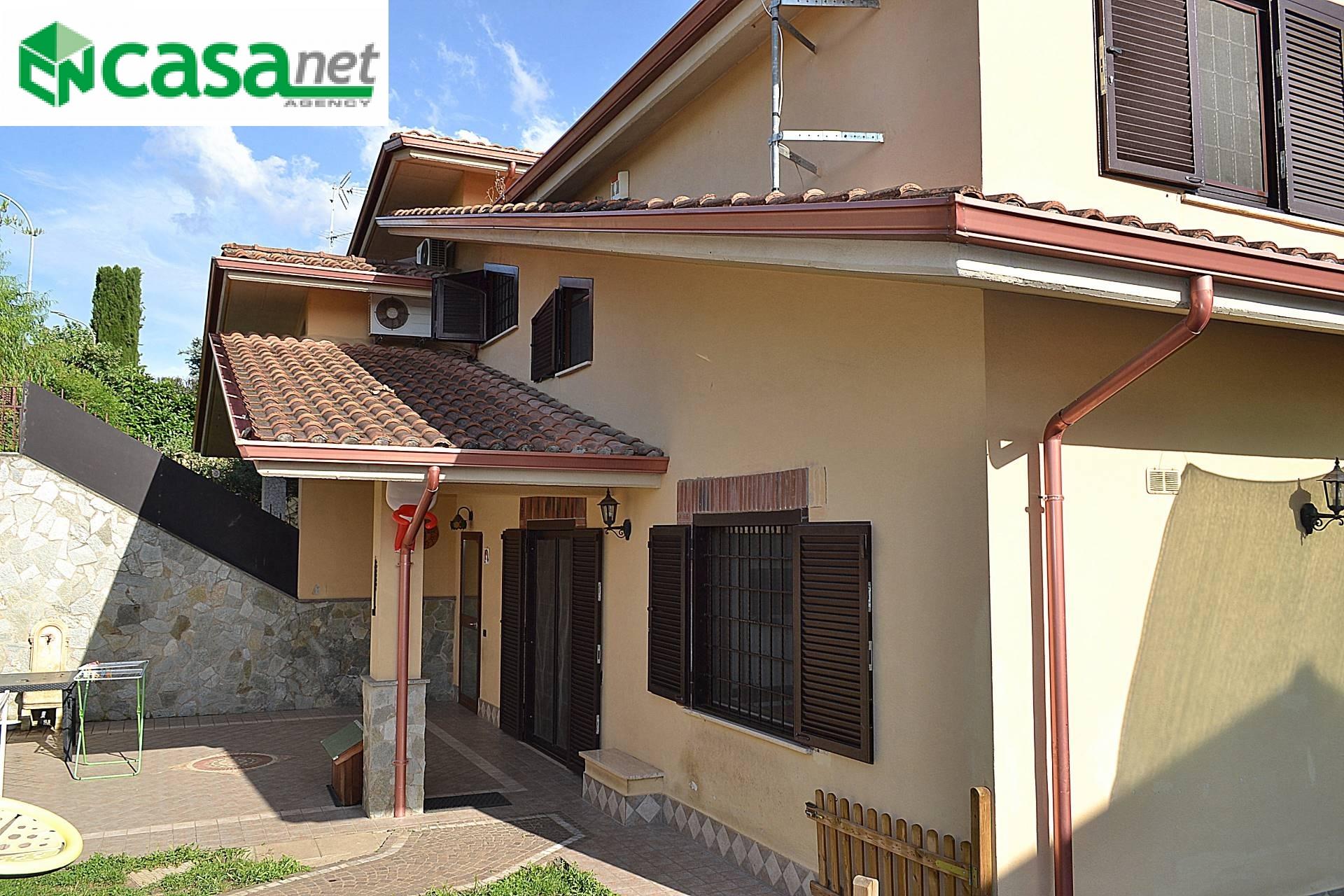 Vendita ville a schiera a guidonia montecelio - Agenzie immobiliari guidonia ...