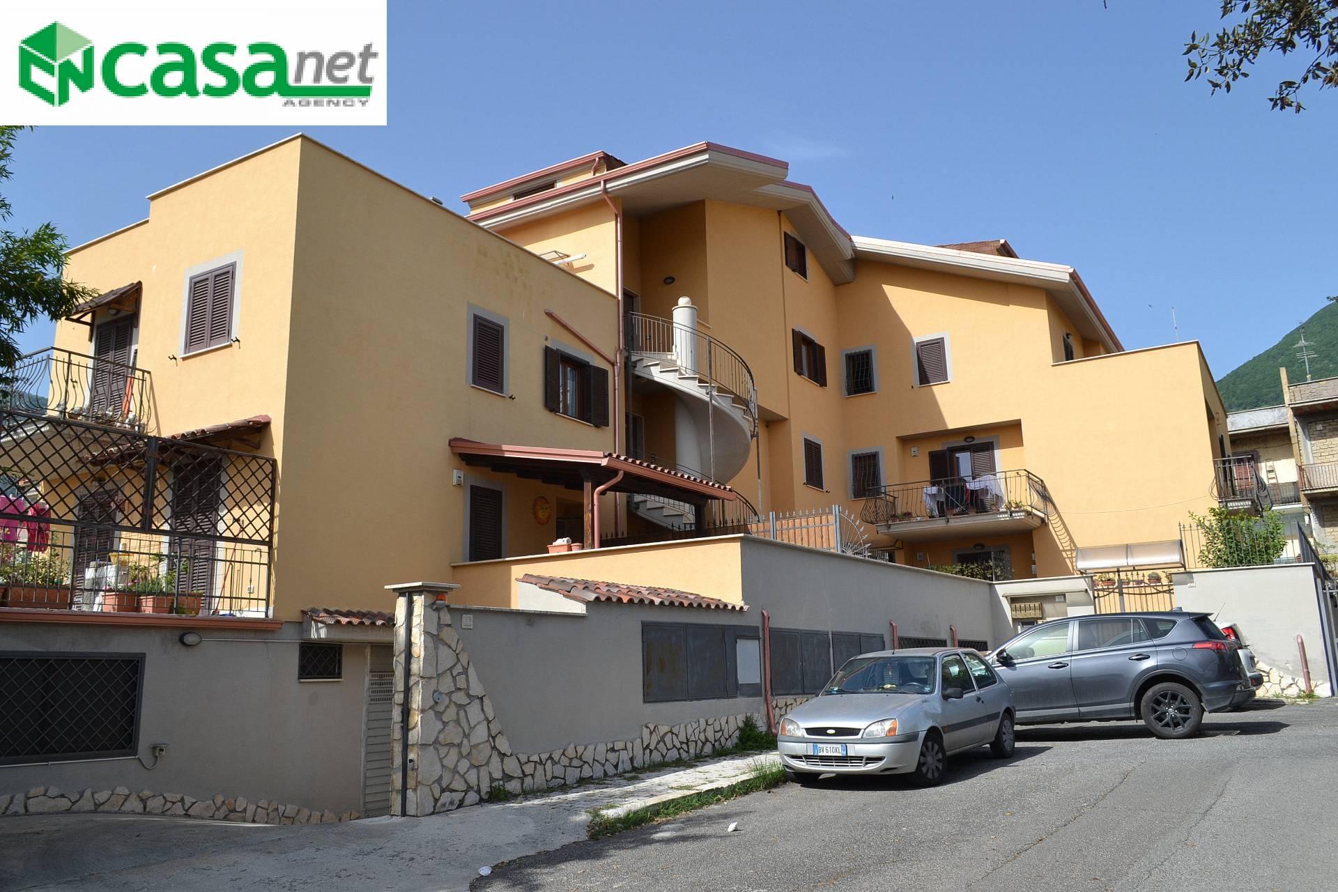 Appartamento in vendita a Marcellina, 4 locali, zona Zona: Campetella, prezzo € 129.000 | CambioCasa.it