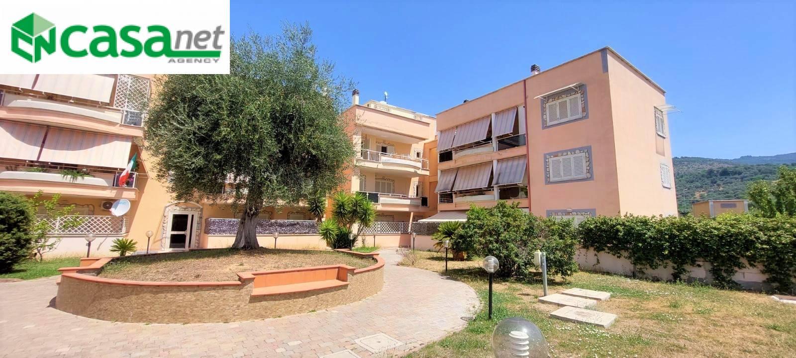 Appartamento in vendita a Tivoli, 3 locali, zona Località: campolimpido, prezzo € 149.000 | CambioCasa.it