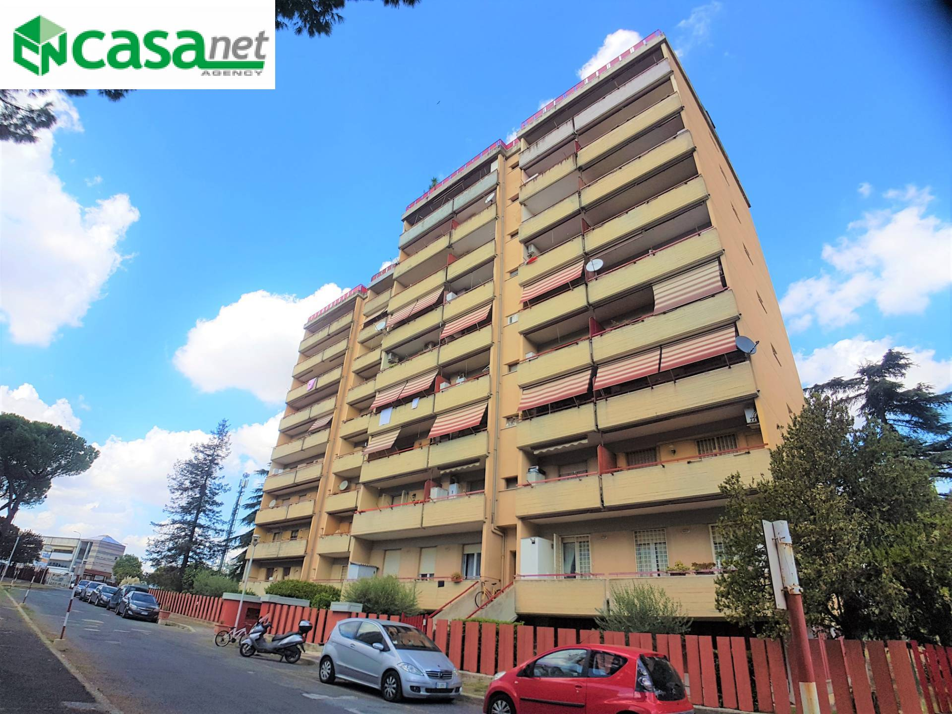 Appartamento in affitto a Tivoli, 2 locali, zona Località: TivoliTerme, prezzo € 550   CambioCasa.it